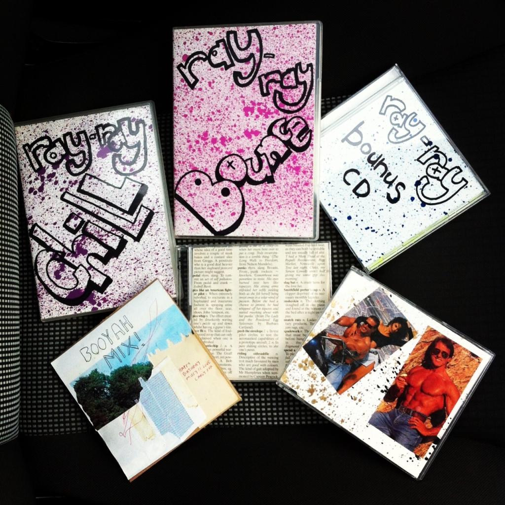 Mixtape CDS