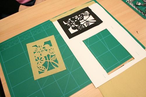 Papercutting 9