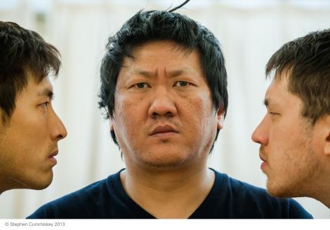 #aiww: The Arrest of Ai Weiwei / Hampstead Theatre