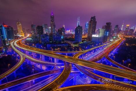 Rob Whitworth Shanghai