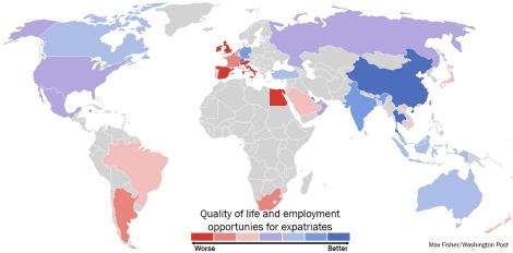 expat map