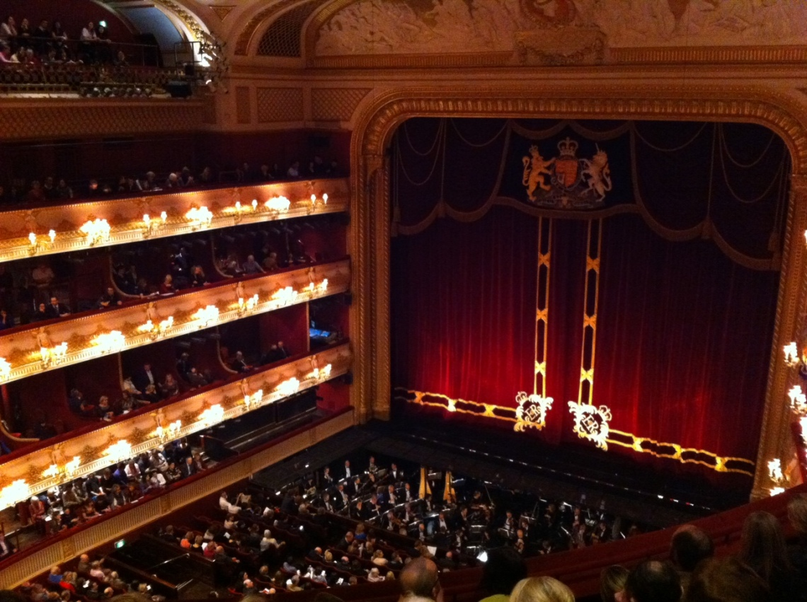 Royal Opera House 3