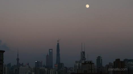 Shanghai Joe Nafis 5