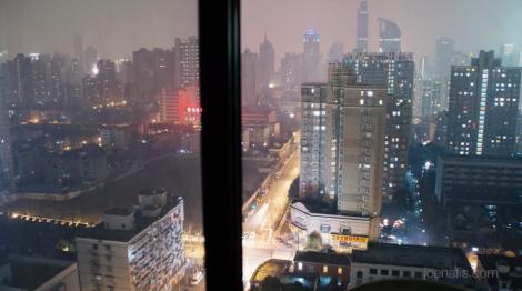 Shanghai Joe Nafis 6