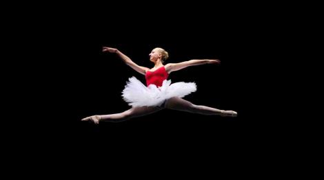 Ballet 360 1