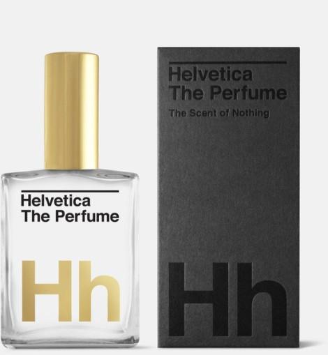 Helvetica The Perfume 9