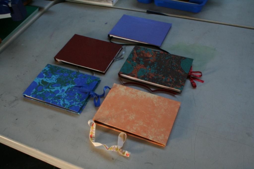 Bookbinding 12