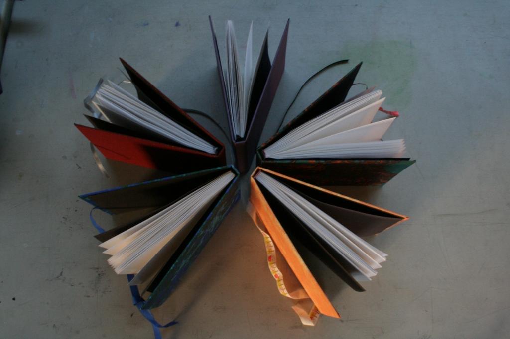 Bookbinding 13