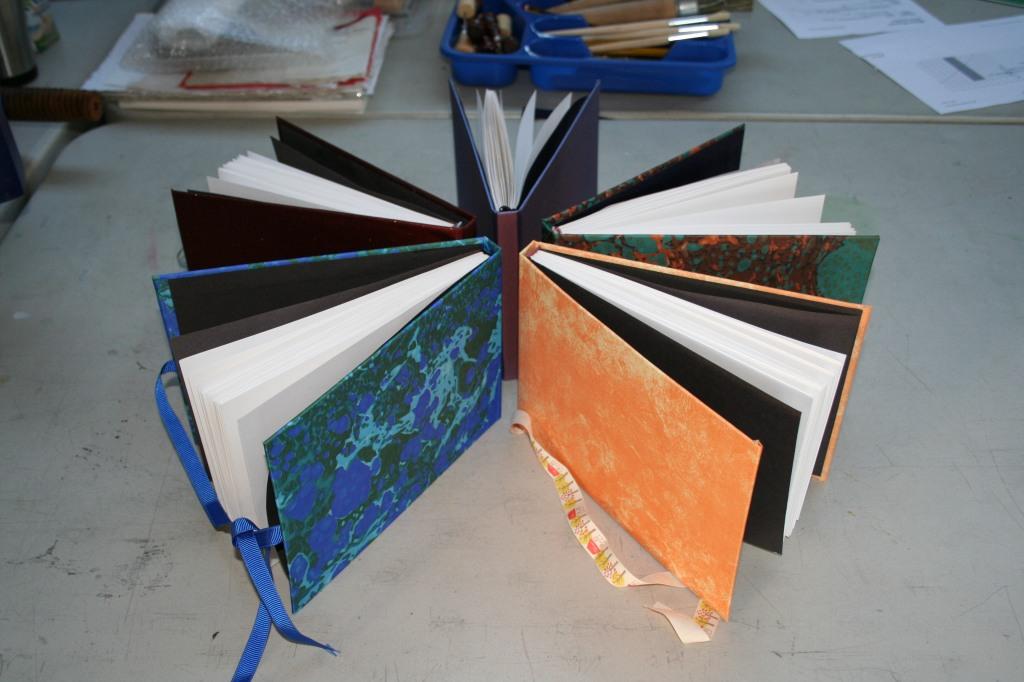 Bookbinding 14