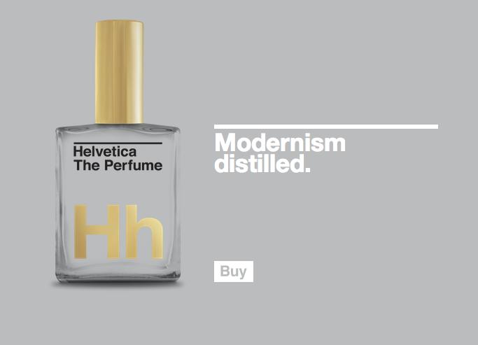 Helvetica The Perfume 7