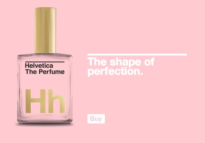 Helvetica The Perfume 8