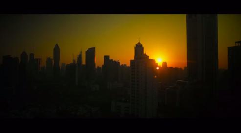 Shanghai Moods 2