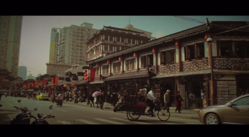 Shanghai Moods 3