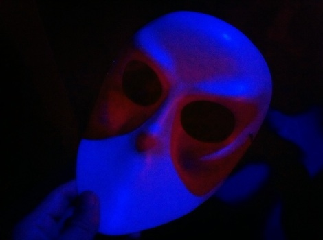 punchdrunk the drowned man 2