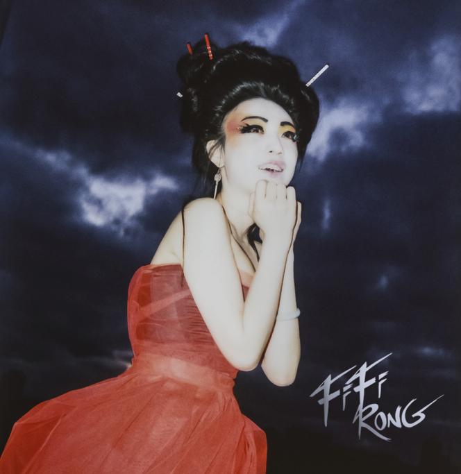 Fifi Rong 4