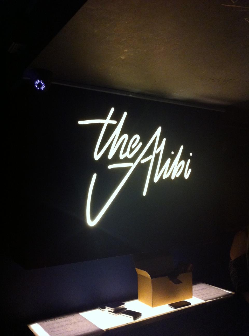 the alibi 1