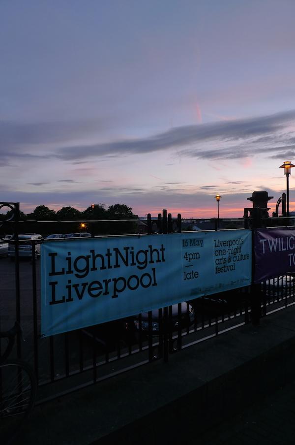 LightNight 5
