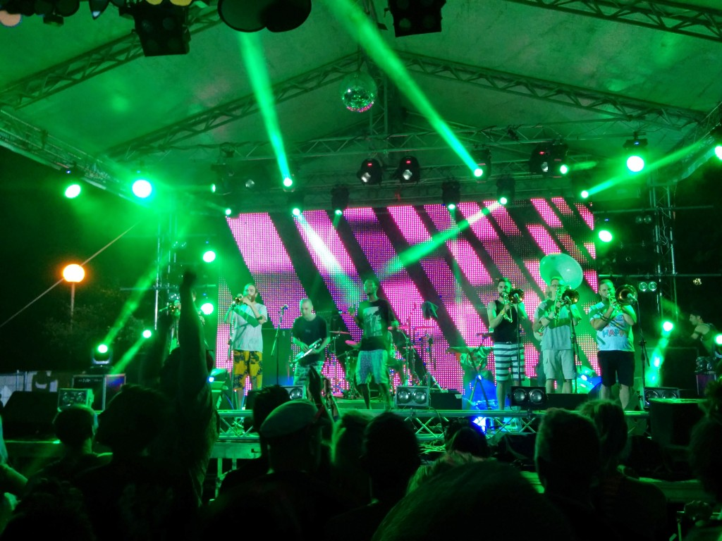Riot Jazz 2