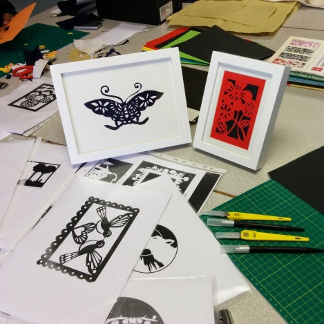 Rachel Marsden papercutting 11