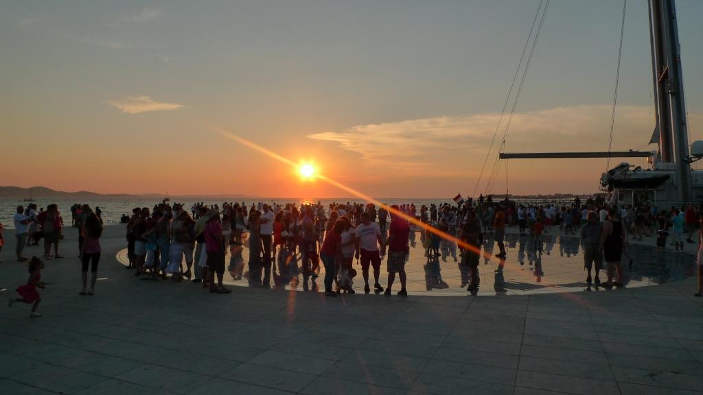 Zadar Sunset 1