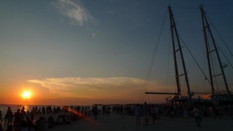 Zadar Sunset 2