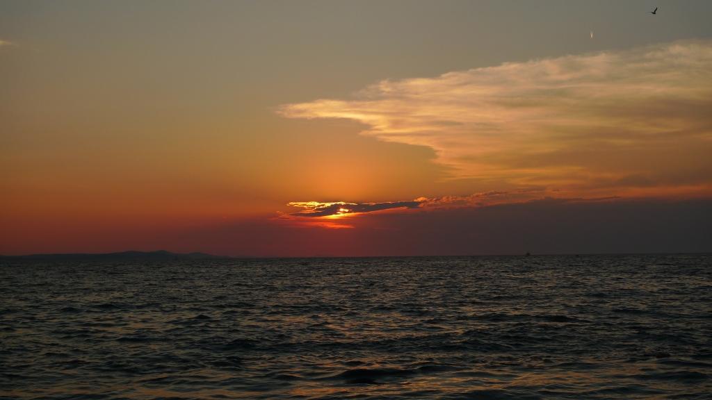 Zadar Sunset 3