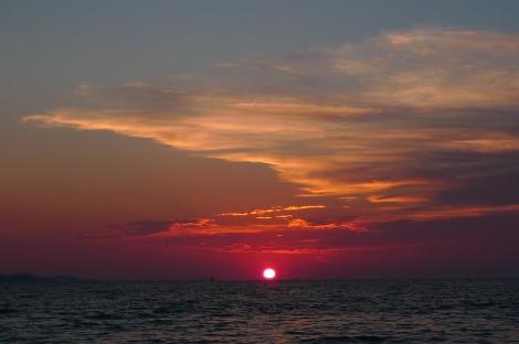Zadar Sunset 5
