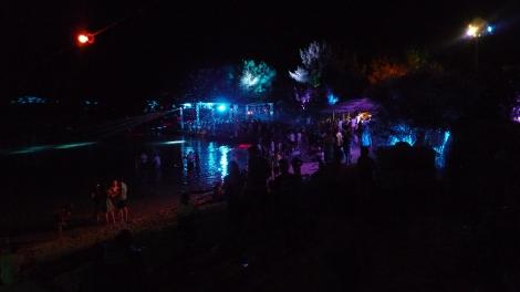 Soundwave night time