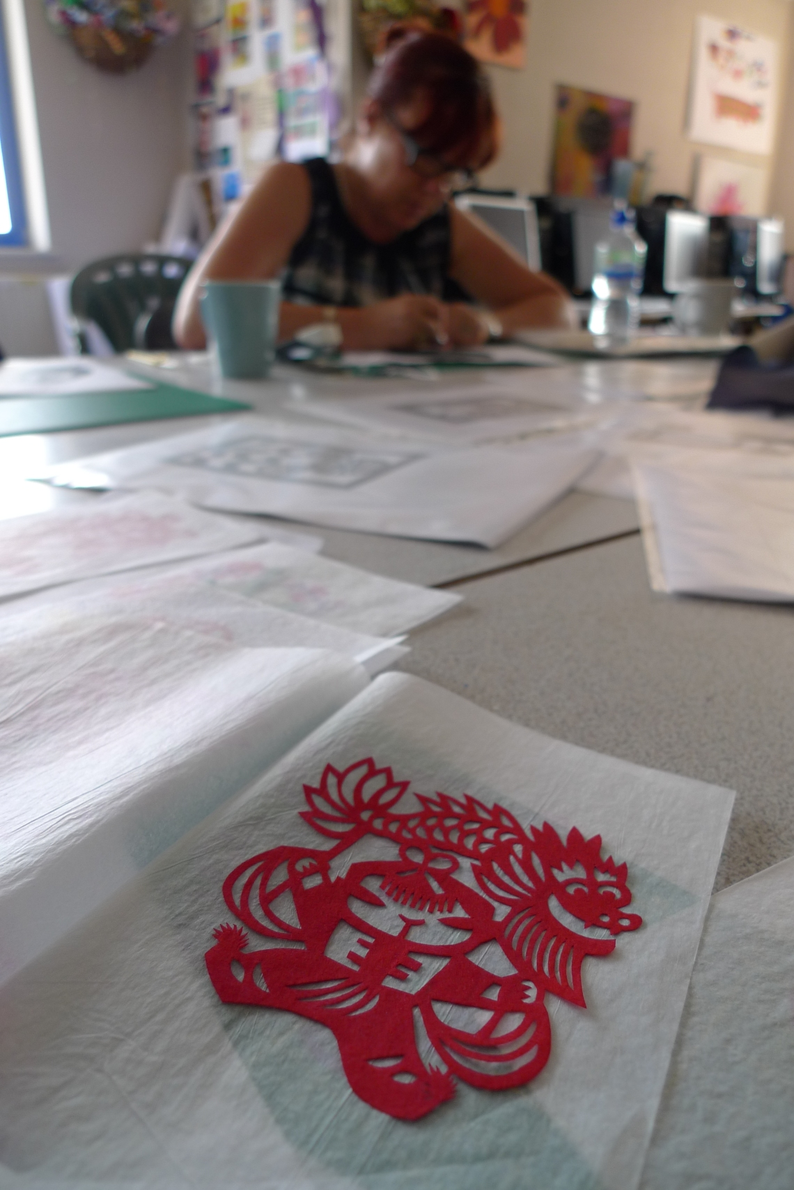 Rachel Marsden papercutting 10