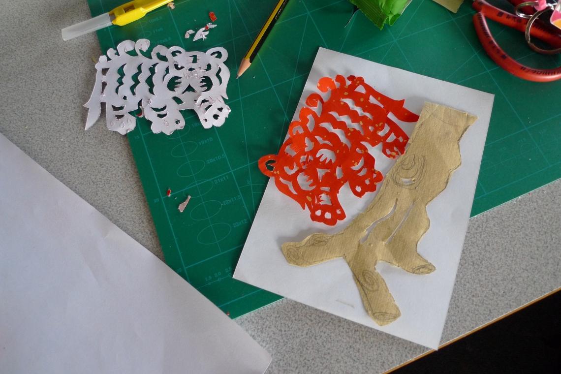 Rachel Marsden papercutting 7