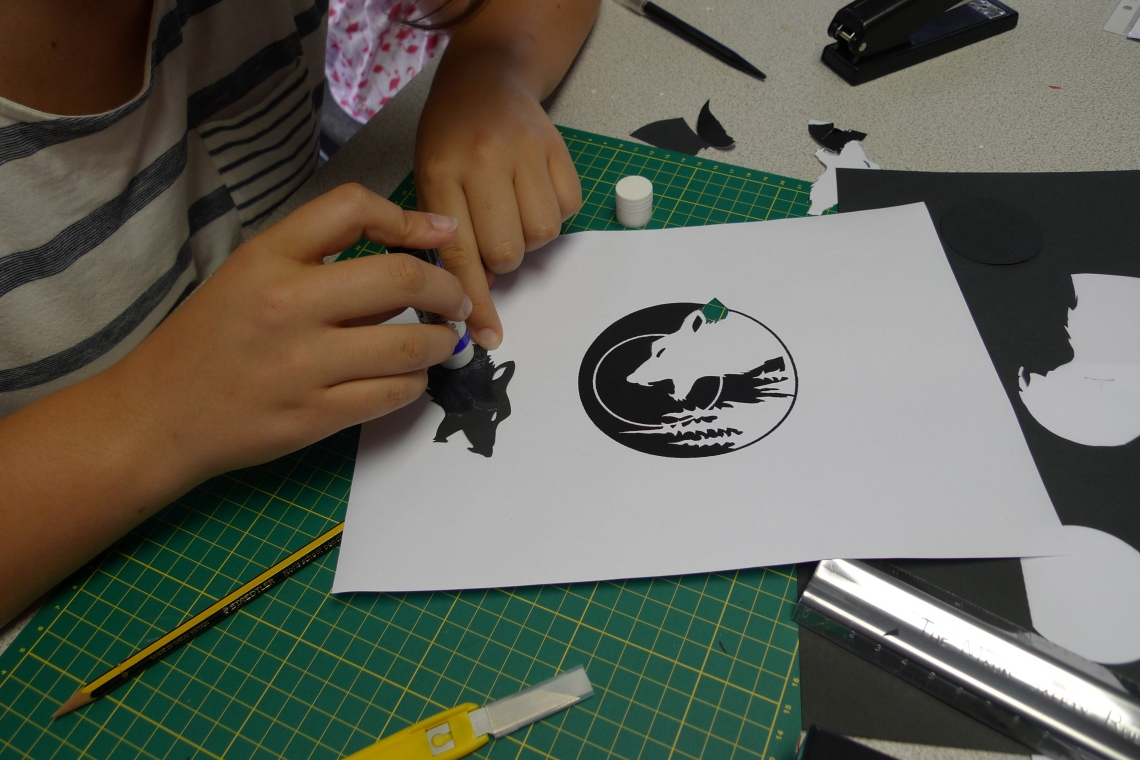 Rachel Marsden papercutting 4