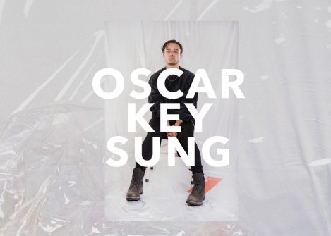 Oscar Key Sung