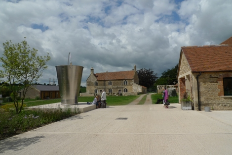 Hauser and Wirth Somerset