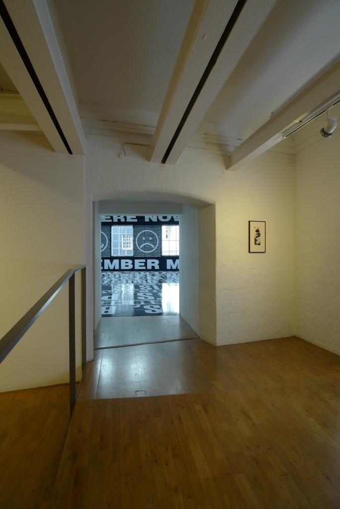 Modern Art Oxford Barbara Kruger 8