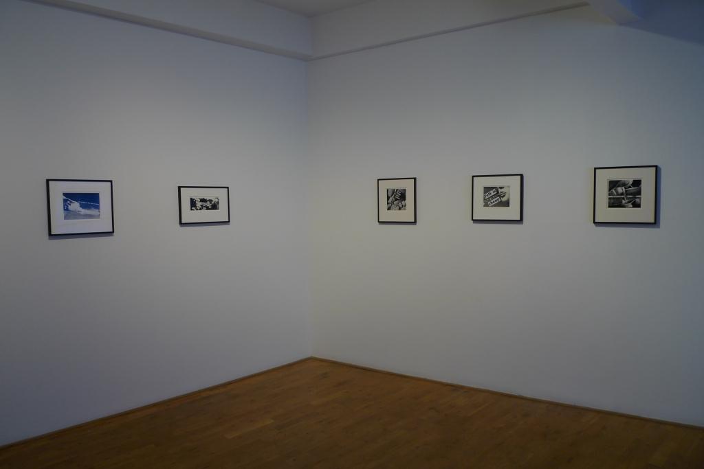 Modern Art Oxford Barbara Kruger 3