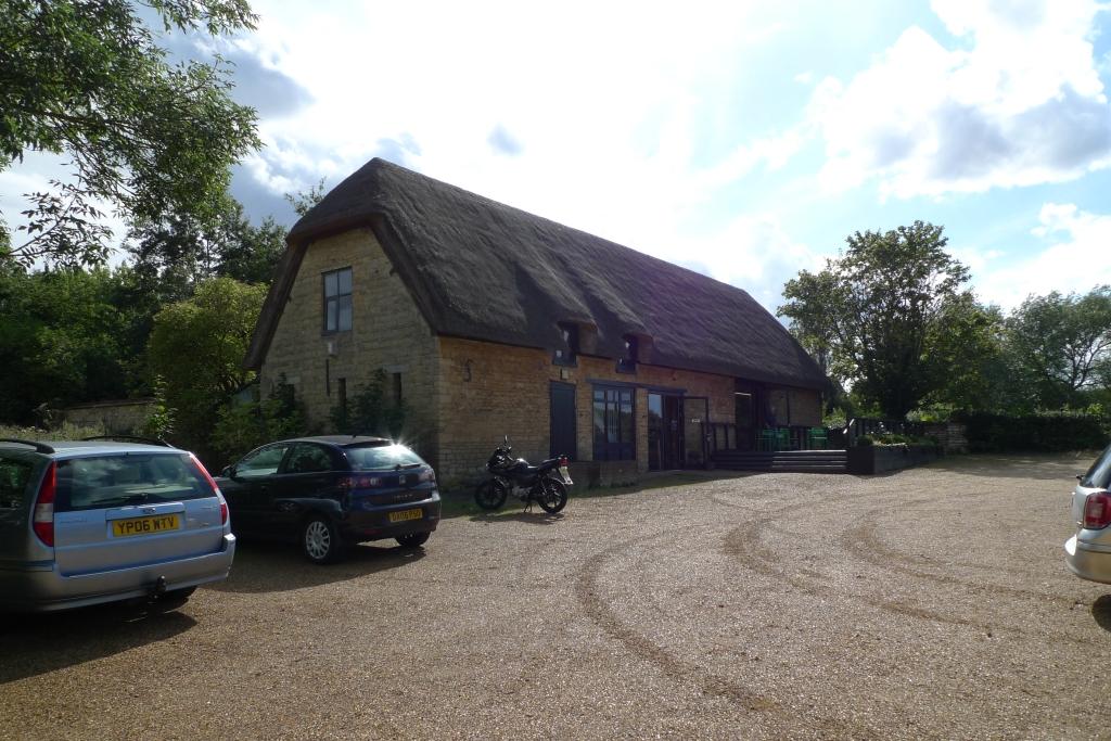 Milton Keynes Arts Centre