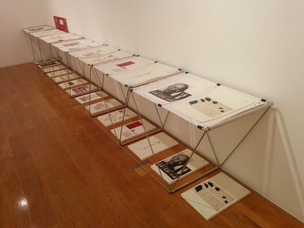 Shenzhen Graphic Design Association GDC exhibition 5