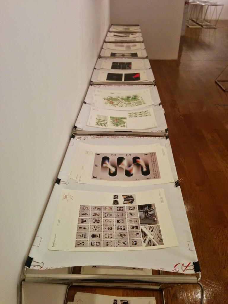 Shenzhen Graphic Design Association GDC exhibition 11