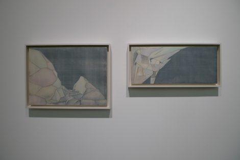 Lee Bul Ikon Gallery 2