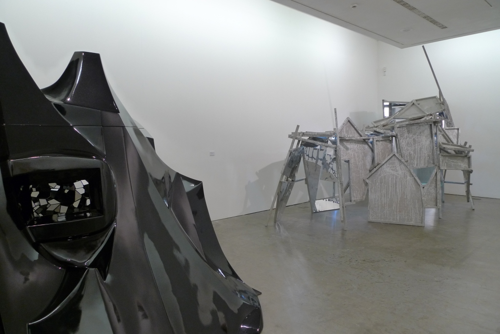 Lee Bul Ikon Gallery 3