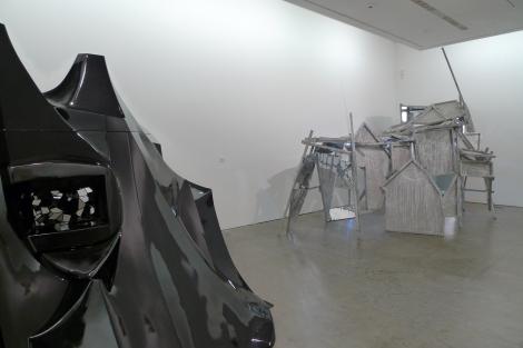 Lee Bul Ikon Gallery 3