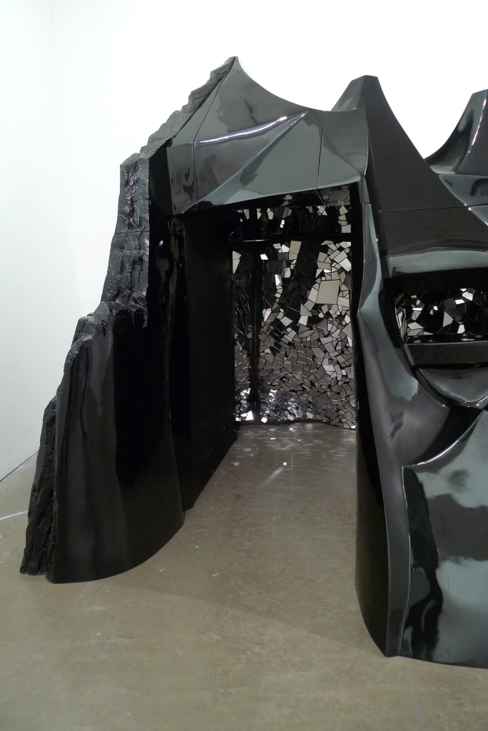 Lee Bul Ikon Gallery 4
