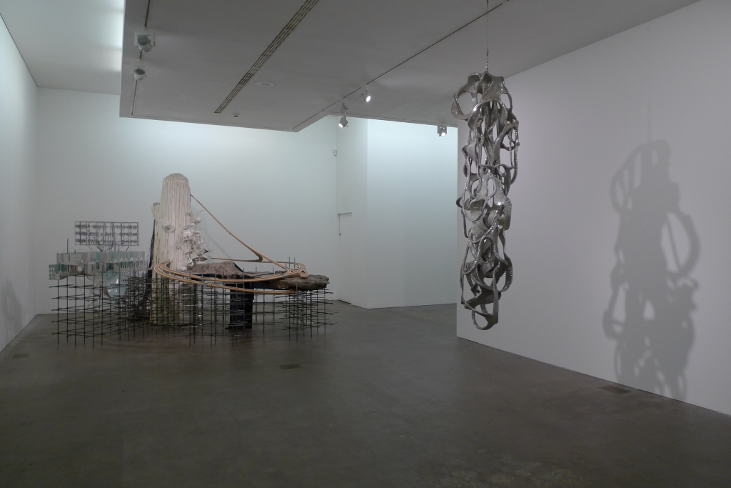 Lee Bul Ikon Gallery 9