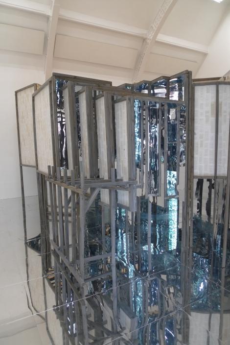 Lee Bul Ikon Gallery 15