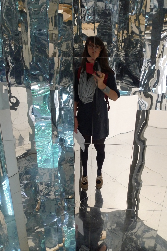 Lee Bul Ikon Gallery 16