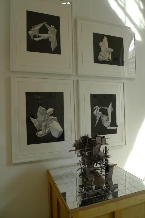 Lee Bul Ikon Gallery 18