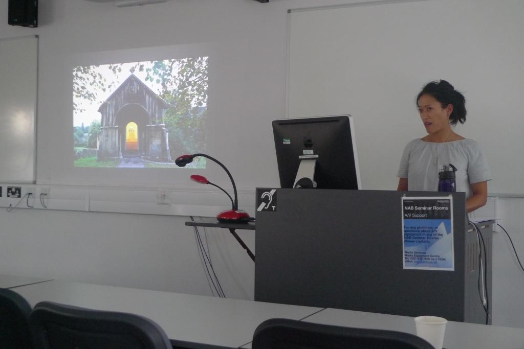 Diana Yeh UK China Arts