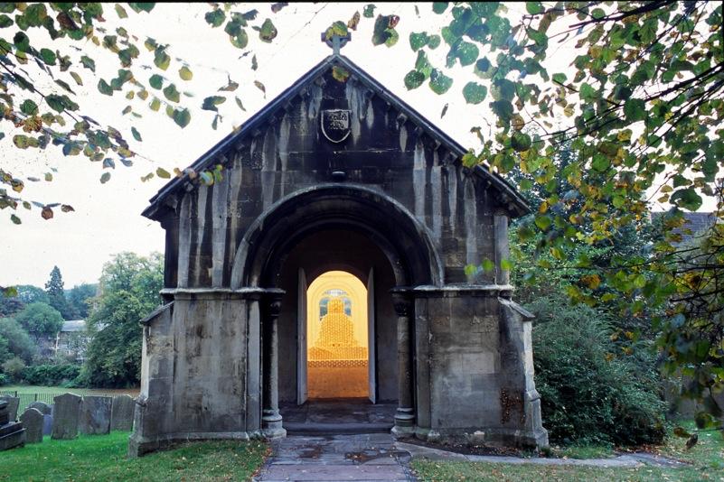 Walcot Chapel