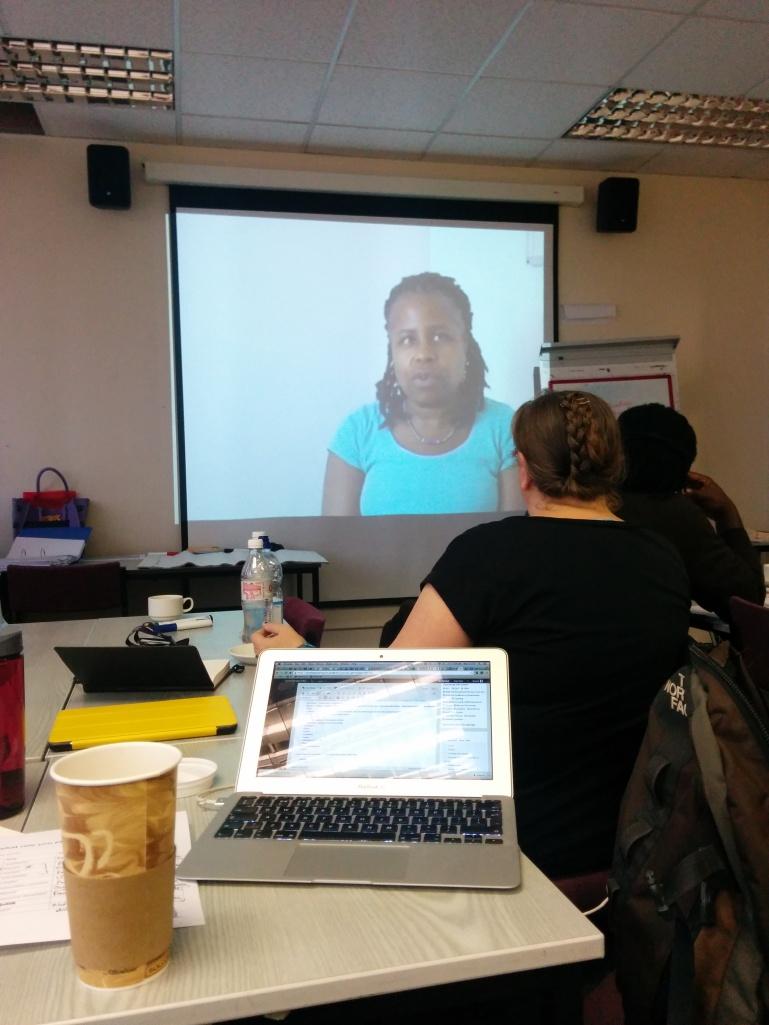 SEDA course videos