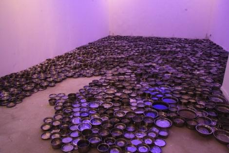 'Sea Breeze' (2014) by Li Jinghu